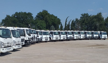Stock site Trucks & Equipment
