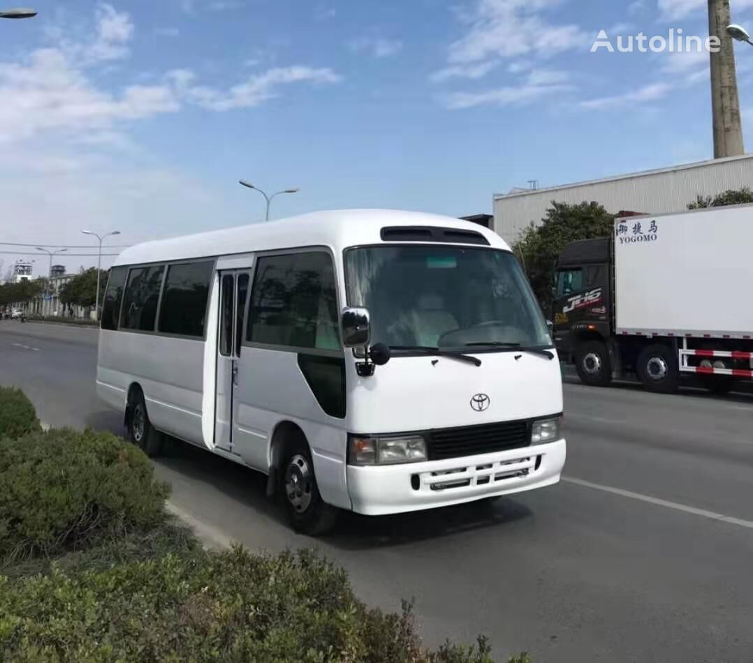 TOYOTA coach bus