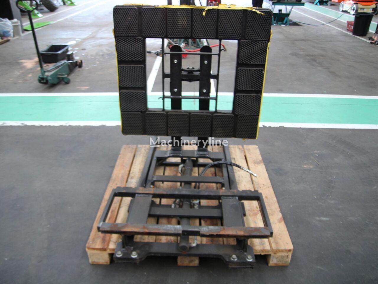 FEM II / ISO 2 fork positioner
