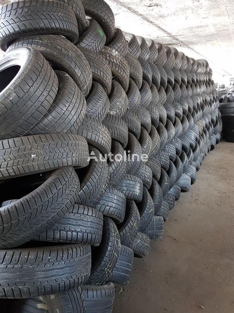 Continental light-truck tyre